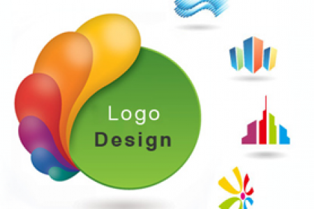 Online Logo Design Services Infographic