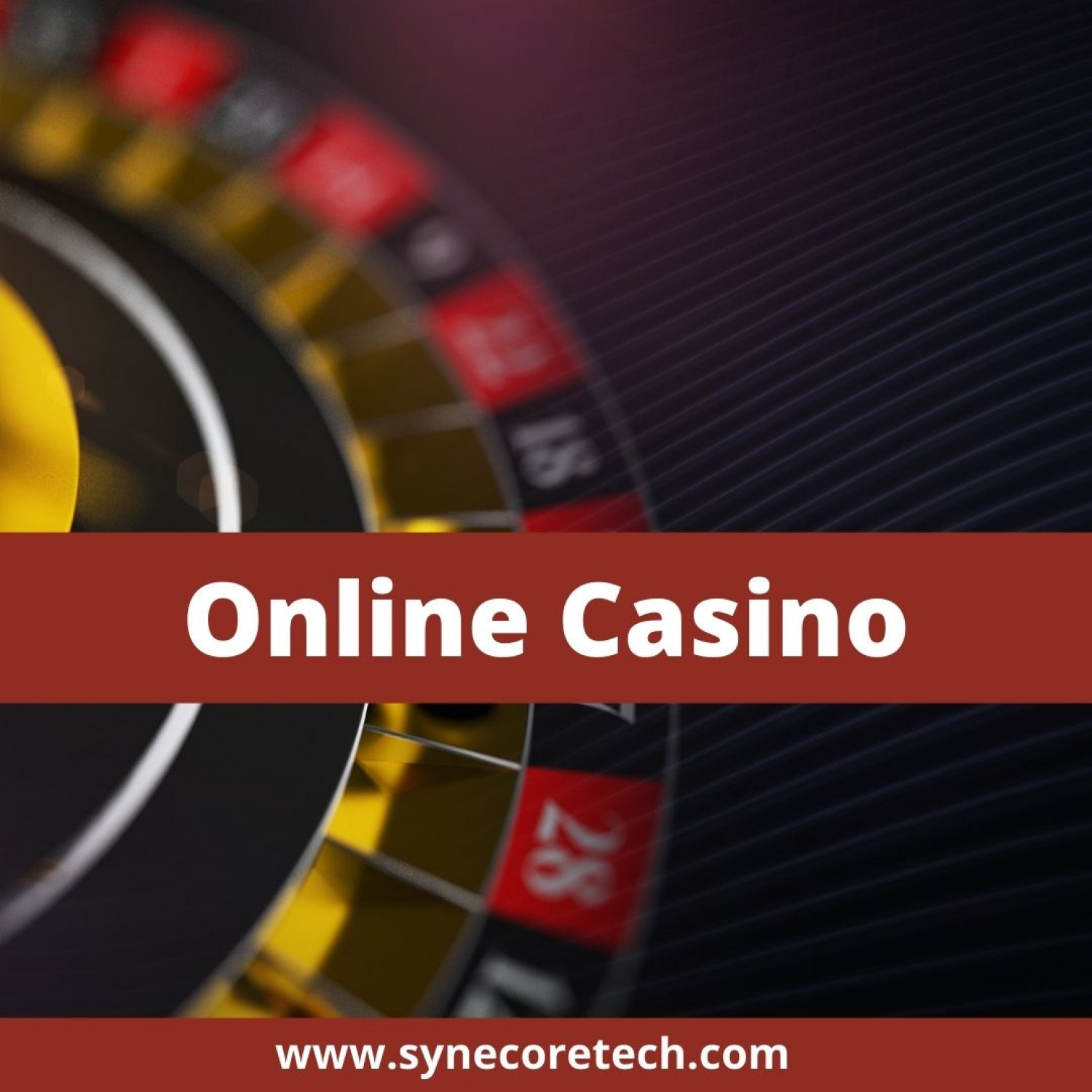 Online Poker Sites - Two Key Differences in Today's Work Infographic