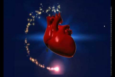 Opening Medical Intro - The Heart - 3D Animation  Infographic