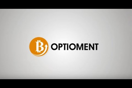 OPTIOMENT | PRÄSENTATION | BITCOIN | TRADING OPTIOMENT Infographic