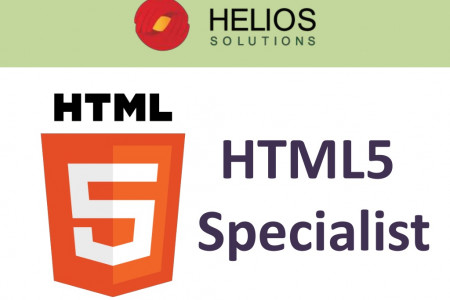 Outsource HTML5 India Infographic