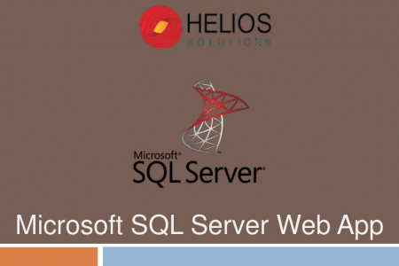 Outsource SQL Server Infographic