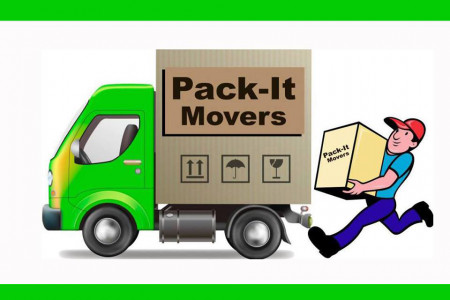 pack it movers houston is the best moving company Infographic
