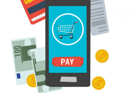 Payment Gateway for Job Portal Infographic
