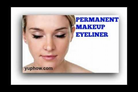 Permanent Makeup  Infographic