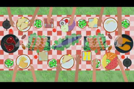 Picnic by Zoritmex Infographic