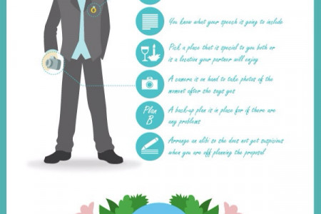 Planing Your Proposal Infographic