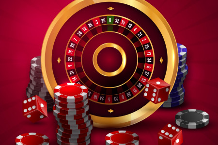 Play Perfect Money Games - Online Casino Games Infographic