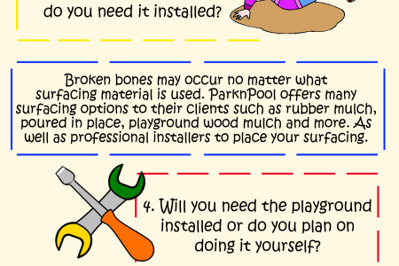 Playground Buying  Infographic