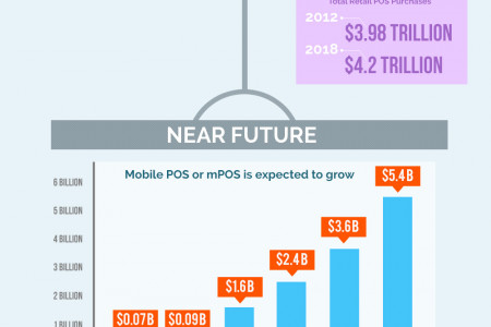 Point of Sale (POS)  Infographic