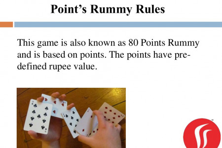 Online Rummy | Points Rummy  Infographic