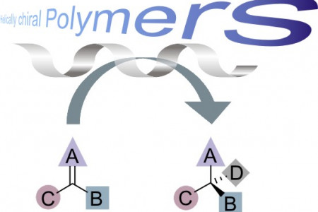 polymers Infographic