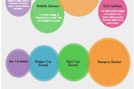 Popular Airlines Offering Cheap Flights Infographic