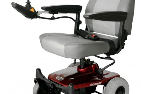 Power wheelchairs for Sale Infographic