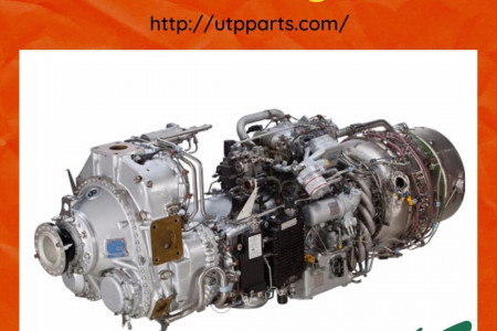 Powerful Pw 100 Engine Infographic
