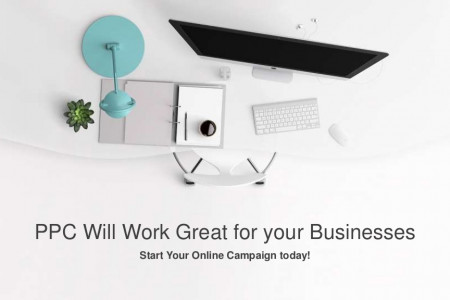 PPC will Work Great for your Businesses Infographic