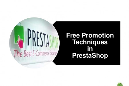 PrestaShop Addon to Push Products on Cart FMEModule Infographic