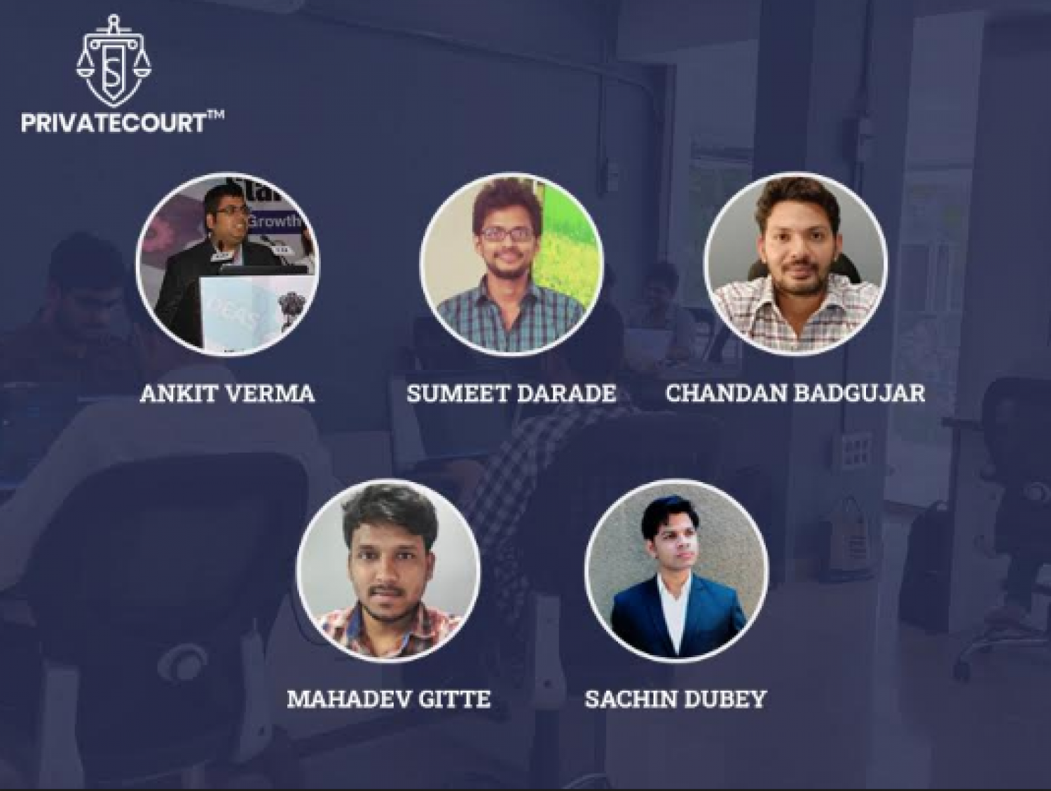 PrivateCourt is all set to revolutionize the concept of Online Dispute Resolution Infographic