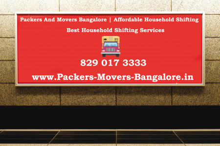 Prompt Services All Over India- Bangalore Movers And Packers Infographic