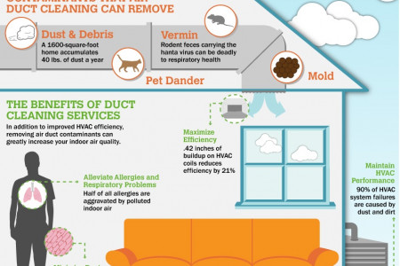 Property Management and House Cleaning in Hamptons NY Infographic