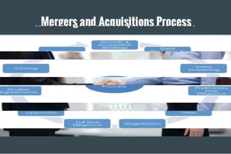 Provide Mergers and Acquisitions Valuation Services In Florida Infographic
