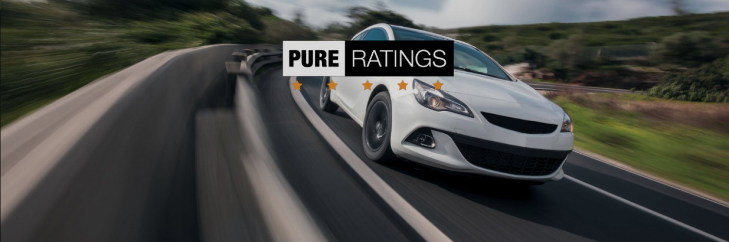 Pure Ratings   One Stop Shop for today's Auto Dealership needs Infographic