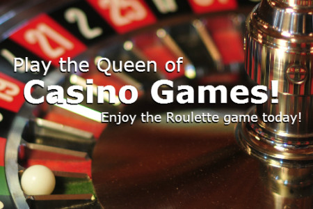 Queen of Casino Games Infographic