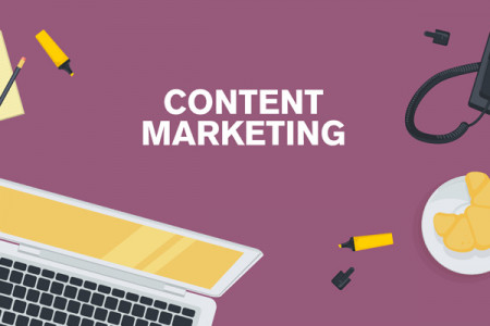 Quick Look On WordPress Themes For Effective Content Marketing Infographic