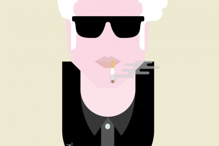 Quintessential Quotes From Cult Film Directors: Jim Jarmusch  Infographic