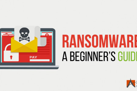 Ransomware Beginner's Guide: Infographic  Infographic
