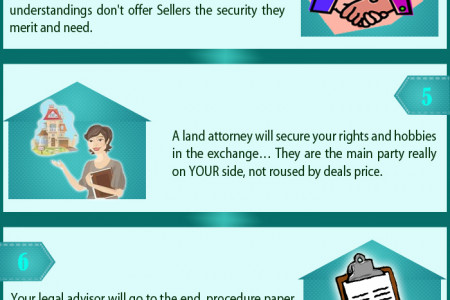 Read This Tips Before Select Your Real Estate Lawyer – David Lindahl Infographic
