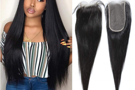Reasons to wear closure sew-in. Infographic