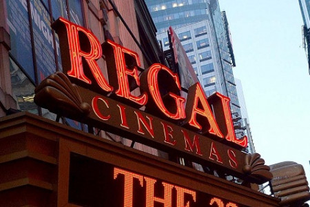 Regal Cinemas Shutting Down All US Theatres Until Further Notice  Infographic