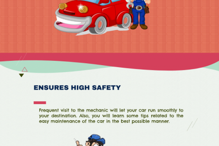 REMARKABLE BENEFITS OF BEST MECHANIC SERVICES Infographic