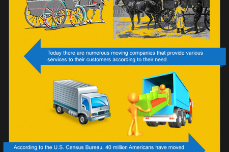 Removalist Infographic