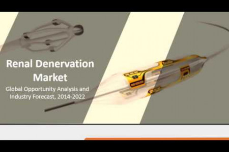 Renal Denervation Market by Product and Technology - 2022 Infographic