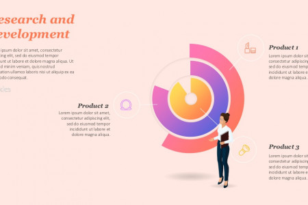 Research Data Presentation Templates | Free Download Infographic