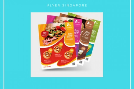 Rest in Print - Flyer Singapore Infographic
