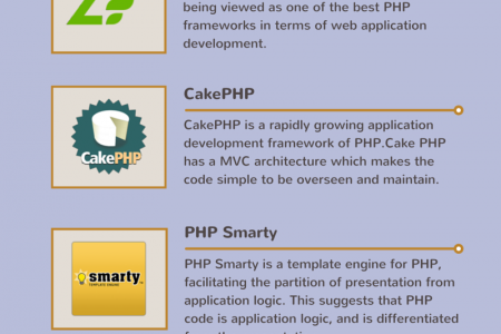 Role Of PHP Website Development For Any Business To Be Succeeded  Infographic