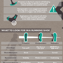 Running Shoes 101: How to Choose Shoes for Your Next ...