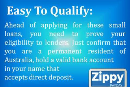 Same Day Cash Payday Loans: Get Quick Cash Advance Until Your Upcoming Paycheck Infographic