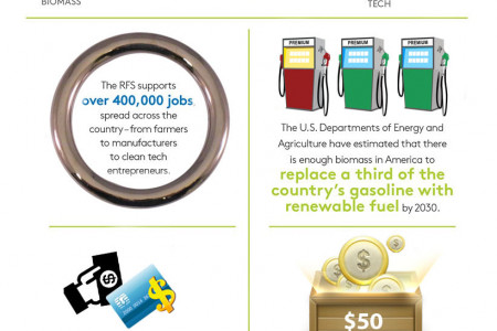 Sanki Petroleum - Renewable Fuel Infographic