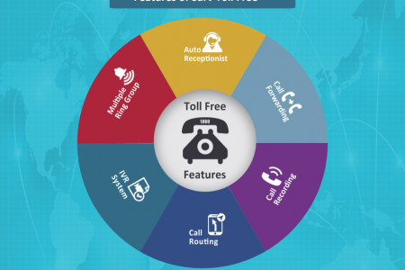 Sarv Toll Free Number Infographic