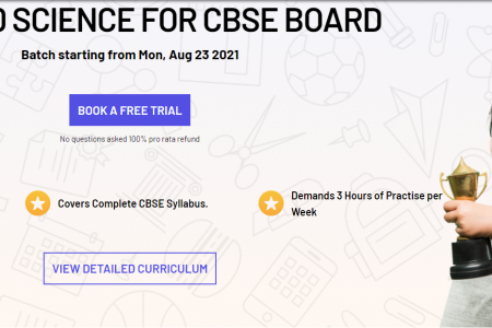 SCIENCE COURSE FOR CBSE BOARD CLASS 10 - Swiflearn Infographic