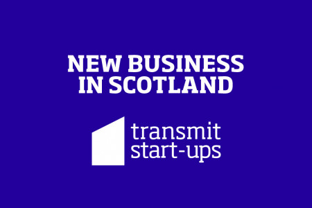 Scottish Start-Ups: New Businesses in Scotland Infographic