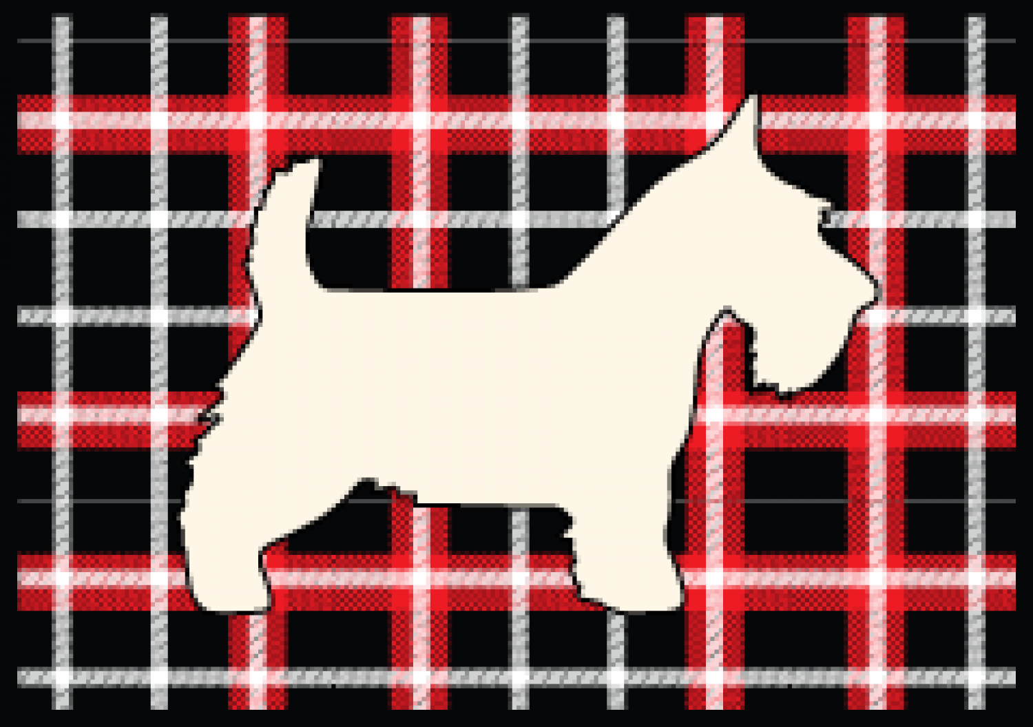 The Scottish Terrier Infographic