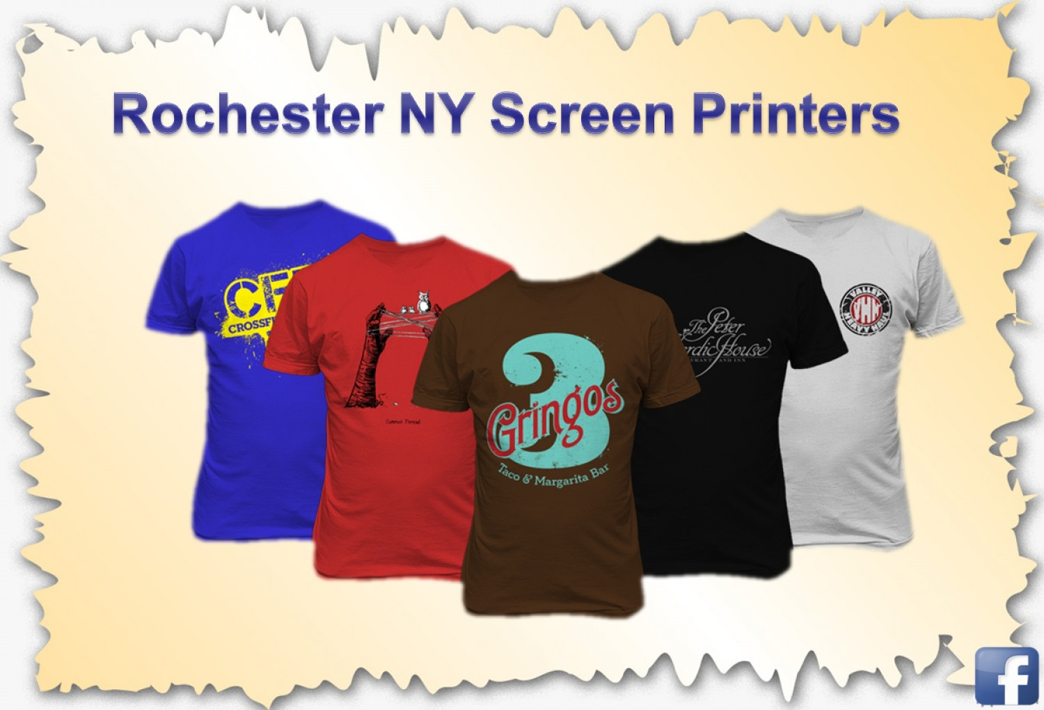 Screen printing rochester ny for T shirt printing in rochester ny