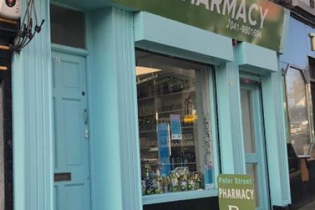 Searching for the best Prescriptions in Drogheda Infographic