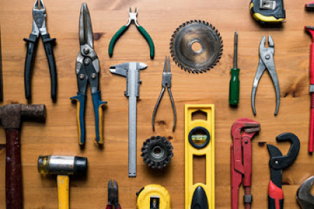 Seeking for Press Tool Suppliers in Naas Infographic