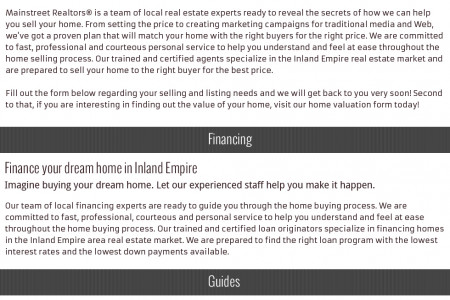 Selling A Home Infographic